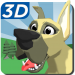 Download Dog 3D Fetch and Run 1.1 APK For Android