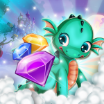 Download Match 3 Fantasy Quest: Hero Story 1.0.19 APK For Android