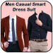 Download Men Casual Smart Dress Suit 1.6 APK For Android
