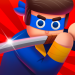 Download Mr Ninja – Slicey Puzzles 2.9 APK For Android