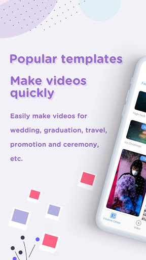 Download LightMV - Video Maker with Music 1.2.10.6 APK For Android