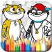 Download Honey Bunny Ka Coloring Book 1.1 APK For Android