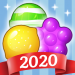 Download Sweetie Candy Match -Pop chocolate and marshmallow 2.0.1 APK For Android