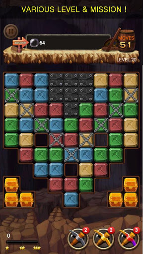 Download Treasure Blast 1.5 APK For Android