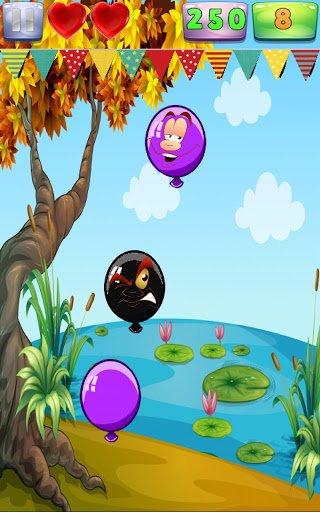 Download Catch Balloons 1.30 APK For Android