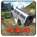Download 4×4 offroad Truck Stunt Driver 1 APK For Android
