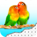 Download Beautiful Bird Coloring By Number – Pixel 4.0 APK For Android
