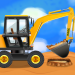 Download Construction Vehicles & Trucks – Games for Kids 1.8.1 APK For Android