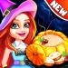 Download Halloween Cooking: Chef Madness Fever Games Craze 1.4.6 APK For Android
