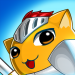 Download Meowar – PvP Cat Merge Defense TD 0.5.0.4 APK For Android