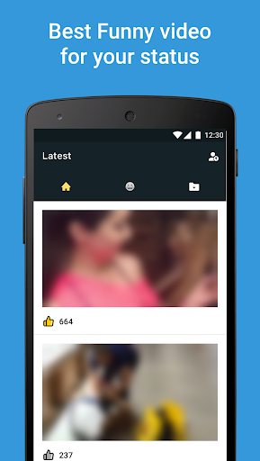 Download Funny Video Status 1.4.1 APK For Android