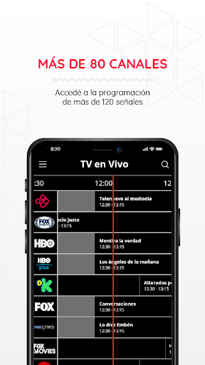 Download Grupo Barone TV 2.3.5 APK For Android