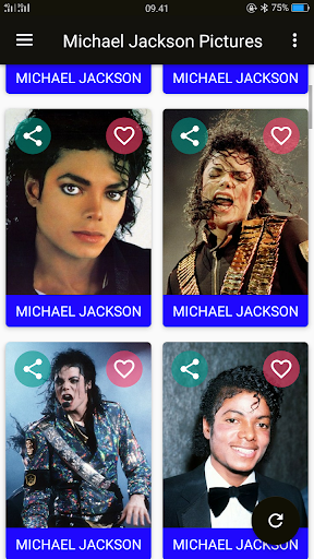 Download Michael Jackson Pictures 1.1 APK For Android
