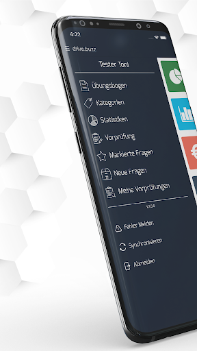 Download drive.buzz 2.2.8 APK For Android
