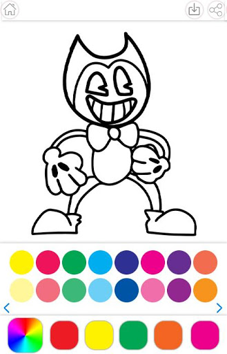 Download 8endy Coloring Book Game 1.0.2 APK For Android