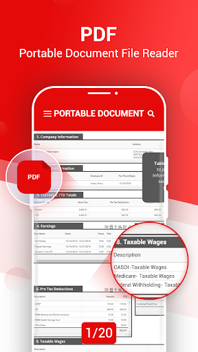 Download All Docs Reader and Documents Viewer 2020 1.7 APK For Android