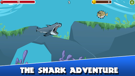 Download Angry Shark Summer Adventure 1.01 APK For Android