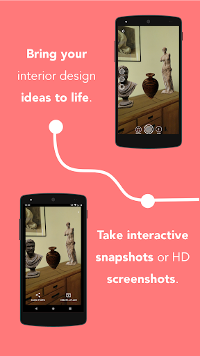 Download Augment - 3D Augmented Reality 4.0.8-beta+30650 APK For Android