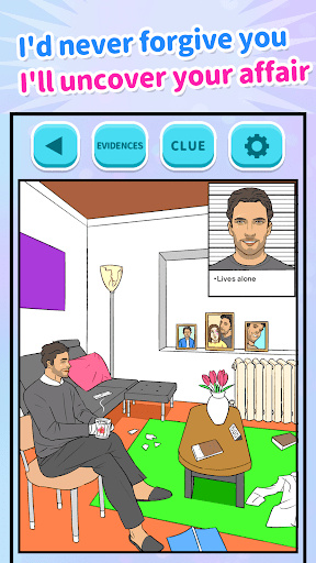Download Catching a Cheater 1.0.4 APK For Android