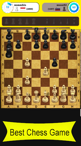 Download Chess Online 3d 127 APK For Android