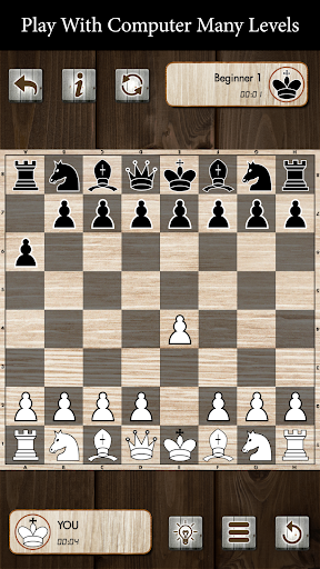 Download Chess - Play vs Computer 1.1 APK For Android