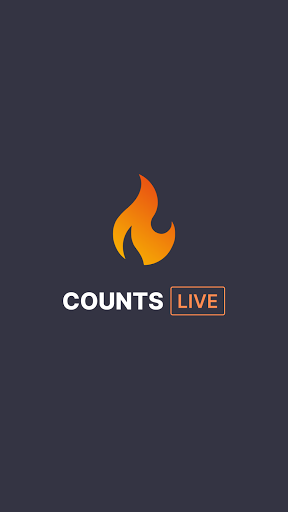 Download Counts.Live - Live Social Stats Tracker 0.5.0 APK For Android