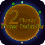 Download 2 Player Planet Defender 0.51 APK For Android