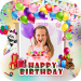 Birthday Photo Frames And Birthday Greetings 1.3 APK For Android