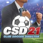 Download Club Soccer Director 2021 - Soccer Club Manager 1.2.4 APK For Android