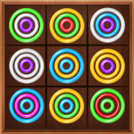 Color Rings - Colorful Puzzle Game 3.2 APK For Android