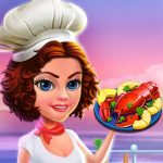 Download Cooking Cafe – Restaurant Star : Chef Tycoon 2.5 APK For Android
