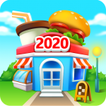 Cooking Street 1.0.3 APK For Android