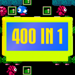 Download CoolBoy 400-in-1 Arcade 1.0.1 APK For Android