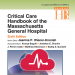 Critical Care Handbook of MGH 3.5.13 APK For Android