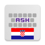 Croatian for AnySoftKeyboard 4.0.1396 APK For Android