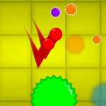 DASH THE BALLS 3.4 APK For Android