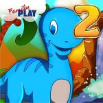 Dino Grade 2 Games 3.15 APK For Android