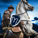 Ertugrul Ghazi : The Game 1.0 APK For Android