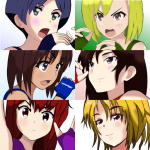 Fighting Girls 7 APK For Android
