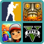 Download Gaming Logo Quiz 8.2.1z APK For Android