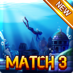 Download Jewel Water World 1.0.5 APK For Android