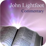 Download John Lightfoot Bible Commentary 2.0 APK For Android
