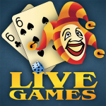 Joker LiveGames - free online card game 3.87 APK For Android