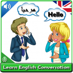 Learn english conversation with arabic 3.4.0 APK For Android