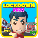 Lockdown Hero - Open world adventure 0.8 APK For Android