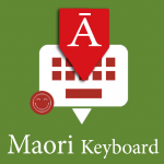 Download Maori English Keyboard : Infra Keyboard 8.1.6 APK For Android