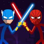Mask of Stick: Superhero 1.0.1 APK For Android