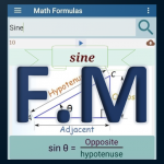 Math Formulas- Exercices 2020 1.1.6 APK For Android
