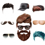 Download Men Hair style photo Editor 2.12 APK For Android