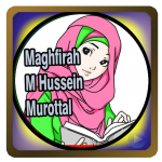 Download Murottal Maghfirah M Hussein 0.5.5 APK For Android